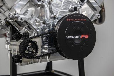 Mesin Hennessey Venom F5 (6)