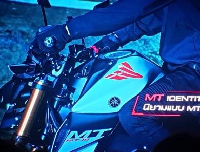 All New Yamaha MT-15 (10)
