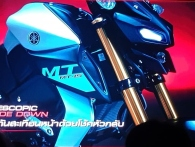 All New Yamaha MT-15 (11)