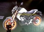 All New Yamaha MT-15 (2)