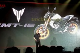 All New Yamaha MT-15 (4)