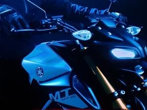 All New Yamaha MT-15 (5)