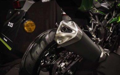 Kawasaki Ninja 125 (7)