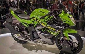 Kawasaki Ninja 125 (8)