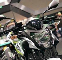 Kawasaki Z125 (1)
