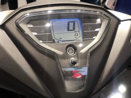 Full Digital Speedometer