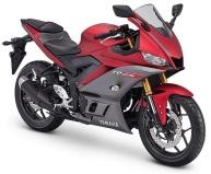 Yamaha-R25-Facelift-2019-Warna-Merah-Doff-Matte-Red