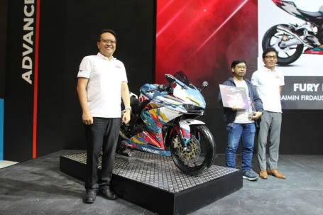 Pemenang CBR250RR Virtual Modif Contest (2)