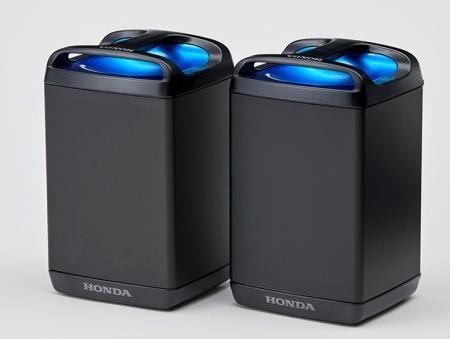 Baterai PCX Electric