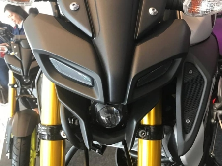 Headlamp Yamaha MT-15