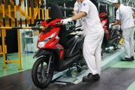 new honda beat esp dan new honda beat street esp (6)
