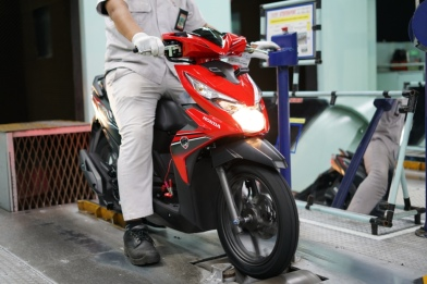 new honda beat esp dan new honda beat street esp (7)