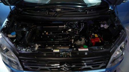 Mesin Suzuki Wagon R 2019