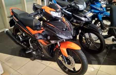 New MX-King di dealer Alfa Scorpii Batam