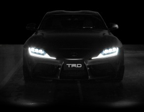 Toyota Supra TRD (8)