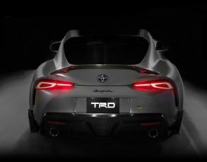 Toyota Supra TRD (9)