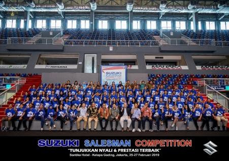 Suzuki Salesman Competition 2019 (6)