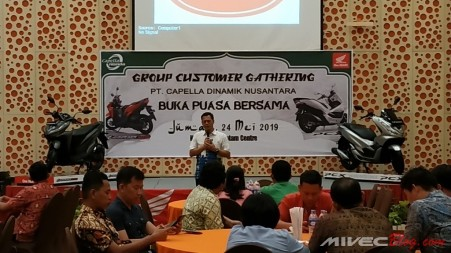 Group Customer Gathering Capella 2019 (2)