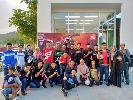 Supermoto Street Gathering Batam 2019 (2)