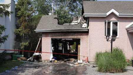 Hyundai Kona Electric Meledak dan Terbakar di Kanada