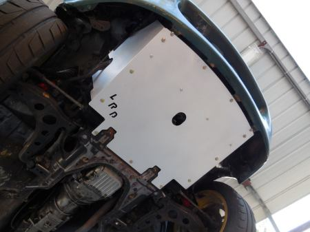 Skid Plate Mazda MX-5