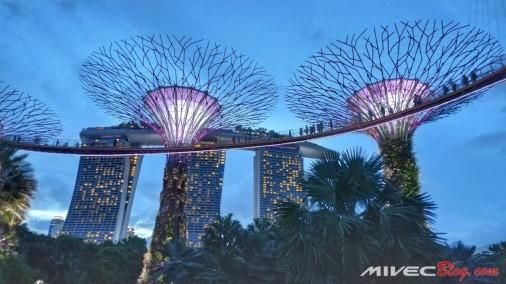 Travelling ke Singapura, Tak lengkap kalau nggak upload foto-foto