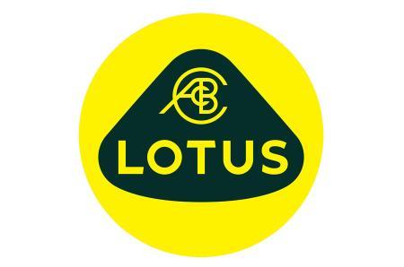 Logo Baru Lotus
