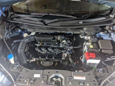 Mesin Suzuki XL6
