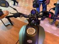 Yamaha XSR155 (14)