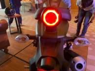 Yamaha XSR155 (15)