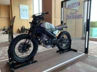 Yamaha XSR155 (20)