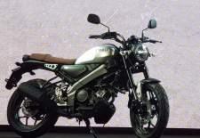 Yamaha XSR155 (6)