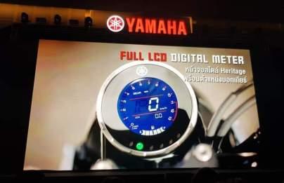 Yamaha XSR155 (9)