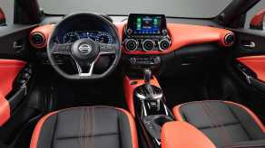 All New Nissan Juke 2020 (16)