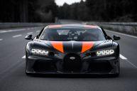 The World Fastest Car, Chiron!