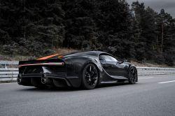 Bugatti Chiron Pecahkan Rekor Mobil Tercepat (4)