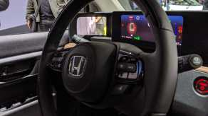 Honda E Launched in Frankfurt (4)