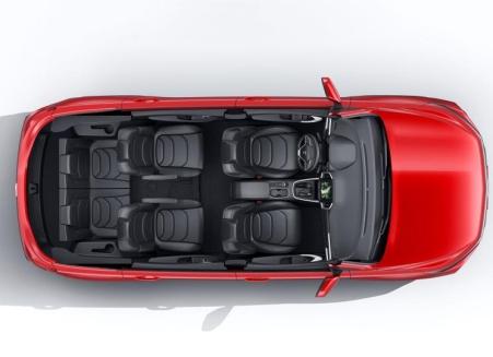 Jok Captain Seat Wuling Almaz atau Baojun 530 facelift 2019
