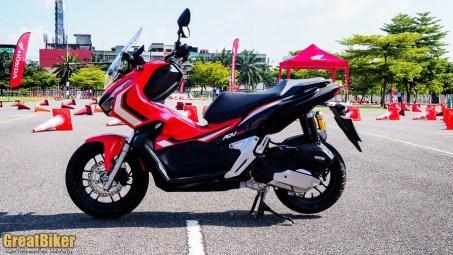 ADV150 Thailand