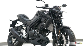 Yamaha MT-25 Facelift 2019 (6)