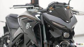 Yamaha MT-25 Facelift 2019 (9)