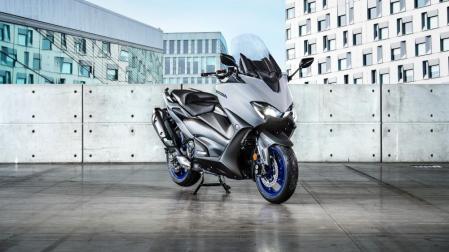 Yamaha TMAX 560 - 2020 (11)