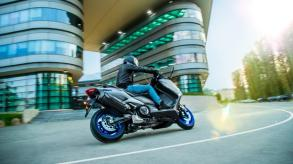 Yamaha TMAX 560 - 2020 (2)