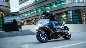Yamaha TMAX 560 - 2020 (3)