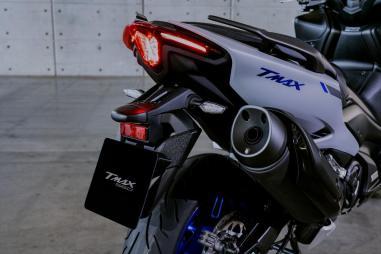Yamaha TMAX 560 - 2020 (7)