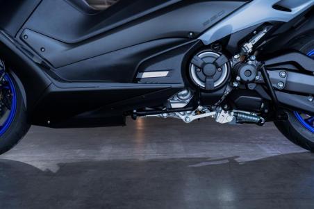 Mesin Baru Yamaha TMAX 560 - 2020 (11)