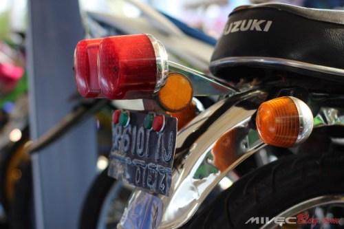 Lampu sein Suzuki GT185 Twin - Mivecblog (12)