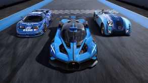 Bugatti Bolide (3)