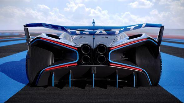 Bugatti Bolide (7)