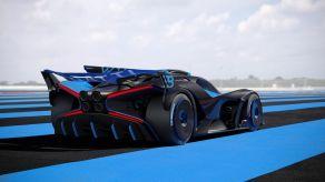 Bugatti Bolide (9)